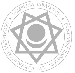 The Seal of Templum babalonis